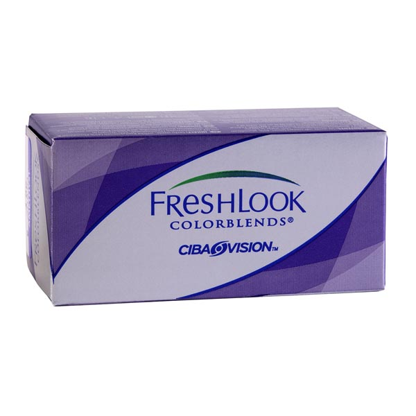 Контактные линзы FreshLook ColorBlends
