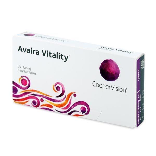 Avaira-Vitality