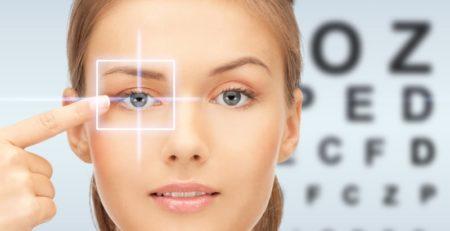 Изображение записи - правильный подбор контактных линз